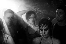 Scènes de films quebecois / Quelques photos tirées de scènes marquantes de films québécois.