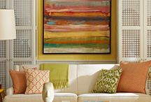 decor / by Mary Lou S