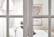 S.L.E.E.P / Beautiful Bedrooms