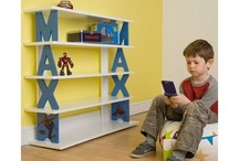 Max's Room / by Andrea Juarez