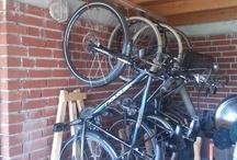 Garage und Keller