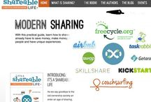 SHARED posts / Posts for a #SharedEconomy. Please feel free to PIN and INVITE others sharing a SharedEconomy !