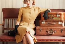 Vintage fashions / Vintage glamour
