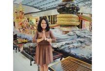 Thailand / have fun!
