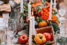 Wedding Fall