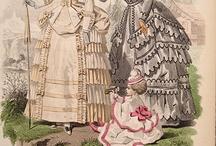 First bustle - summer dresses and else
