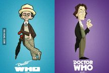 Time Lords ♡