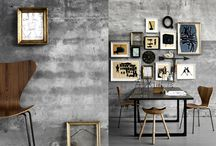 My Home: Wall Inspiration