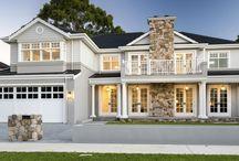 hamptonstyle house