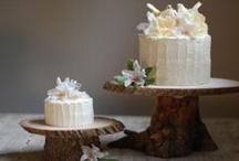Bases rustica tortas y cupcakes