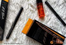 Winterskin Makeup Review