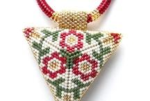 Beads... inspiration