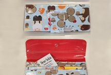 Craft Wallets / by April Grenot