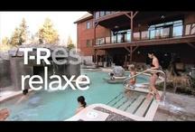 Vidéos / Tourisme Trois-Rivières vous invite à découvrir une ville de petit format qui offre beaucoup d'intensité au pied carré.