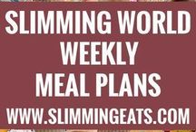 slimming world.