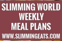 slimming world.
