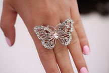 Butterfly / by Gresso Luxury