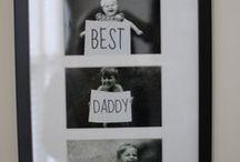 Gaver til far
