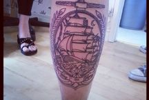 Tattoos last longer than love