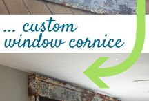Home Decor | Window Treatments