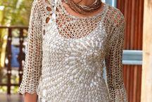 Jerseys crochet