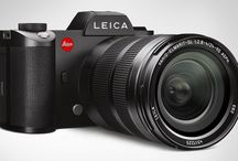 Leica 2015 Holiday Gift Guide / Set the focus on the exact right gifts for your loved ones this Holiday Season with the Leica gift guide.