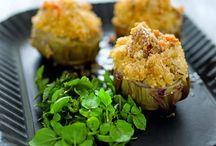 Cuore di carciofo / Antipasti, primi, secondi…con i carciofi, la fantasia si libera in cucina. Eccovi alcune ricette che esaltano l'inconfondibile sapore dolce-amaro di questi fantastici ortaggi
