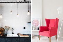 dom/mieszkanie / pomysły na remont pokoju, domu, mieszkania, aranżacji i dekoru, yo ❤️