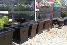 Grieders Planters / Perfect pots for custom planters