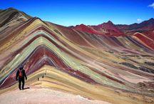 Geology ☀
