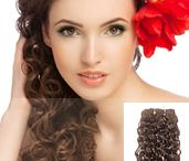 Remy Hair Extensions on Sale