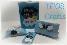 The fault in our stars ideas