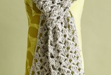 Crochet / by Lori Brown-Chauvet