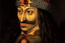Vlad III. Tepes Dracula