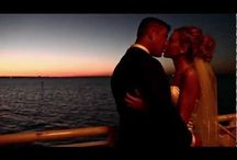 Destin Wedding Videos on Solaris Yacht / View videos from Destin Florida weddings on the SOLARIS yacht venue in Sandestin.