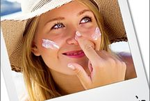 BFF with your SPF?? / Contest entries.  Beautiful people being smart in the sun! / by IdealCeuticals