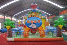 Inflatable Playground for Sale Philippines