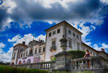 Vizcaya museum / Museum viscaya miami