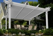 Pergola / Gazebo Design Ideas / Pergola And Gazebo Design Ideas, Pergola Decorating Ideas, Gazebo Designs, Plans, DIY Pergolas And Gazebos. http://www.pergolagazebos.com