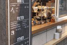 Menu / menu idea