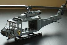 Lego-projekte