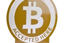 Bitcoin Signs
