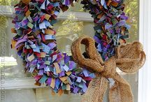 Wreaths / Wreaths for every season and occasion.
