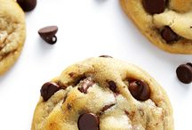 Cookie Receipe
