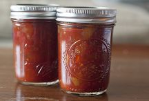 Canning & Preserving / by Amanda Olsen