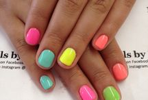 Beauty nail beauty life / It is all about beautiful nail