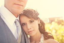 bride/groom inspir.  / by Janica Ellsworth