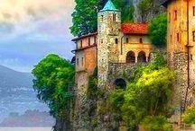 WORLD - Italy