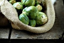 d e l i c i o u s: brussel sprouts
