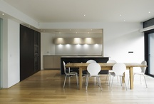 Modern Living / A contemporary kitchen in the heart of Winchester